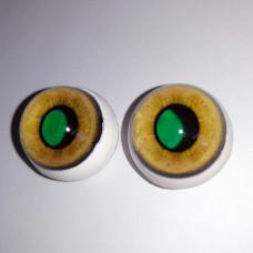 Lynx eyes TK-3 (reflective)