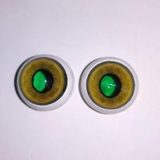 Lynx eyes TK-4 (reflective)