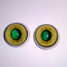 Lynx eyes TK-6 (reflective)