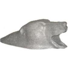 Brown bear BB-R-4 (210)