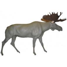 Siberian moose MO-F-1