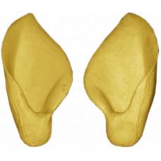 Wild boar ears (plastic)