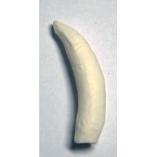 Wolf tusk